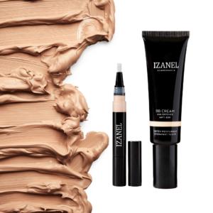 IZANEL Makeup
